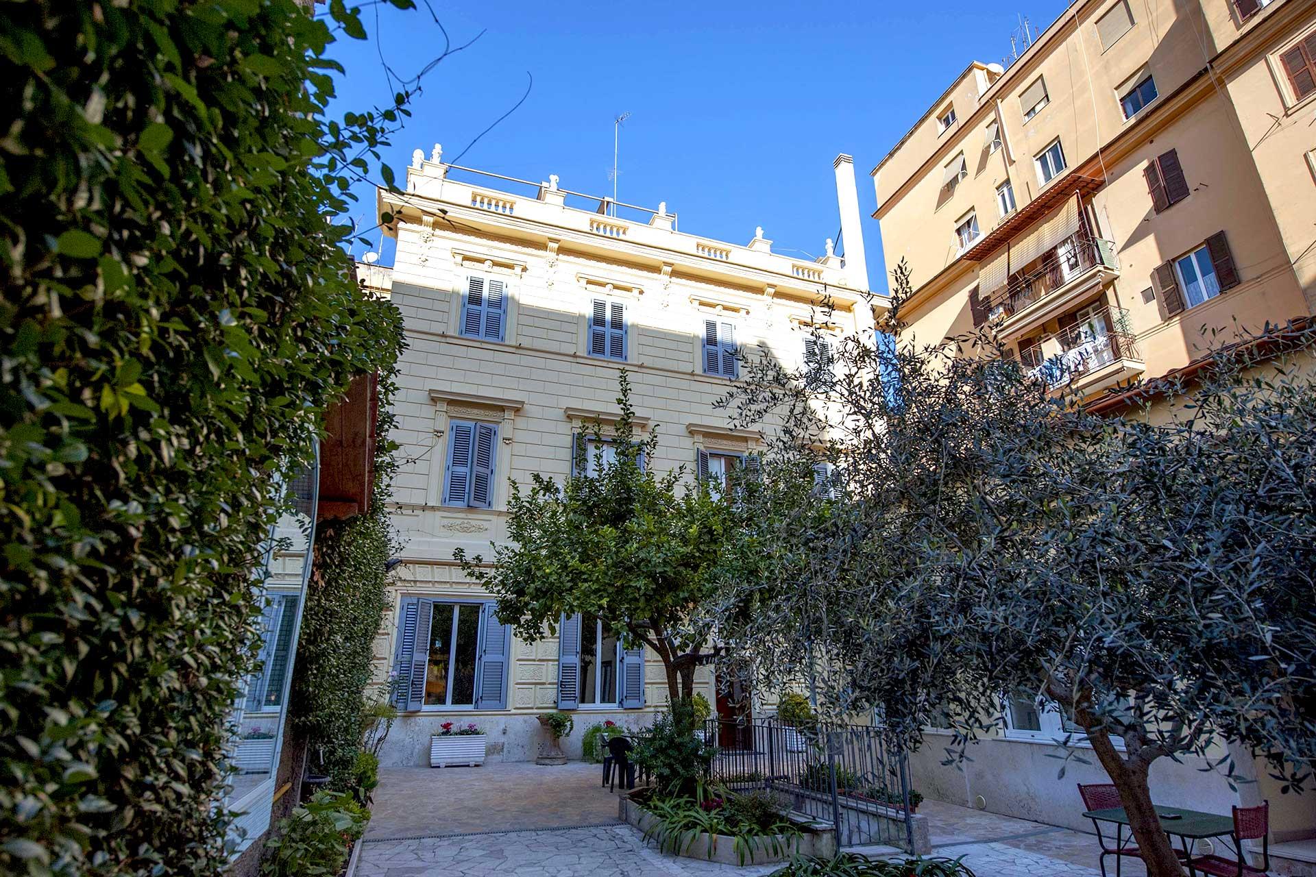 noel 2018 ferie Italiano) Home   Casa per ferie Villino Noel   Dormire a Roma  noel 2018 ferie